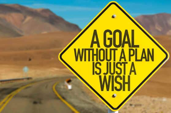 goal setting gives direction