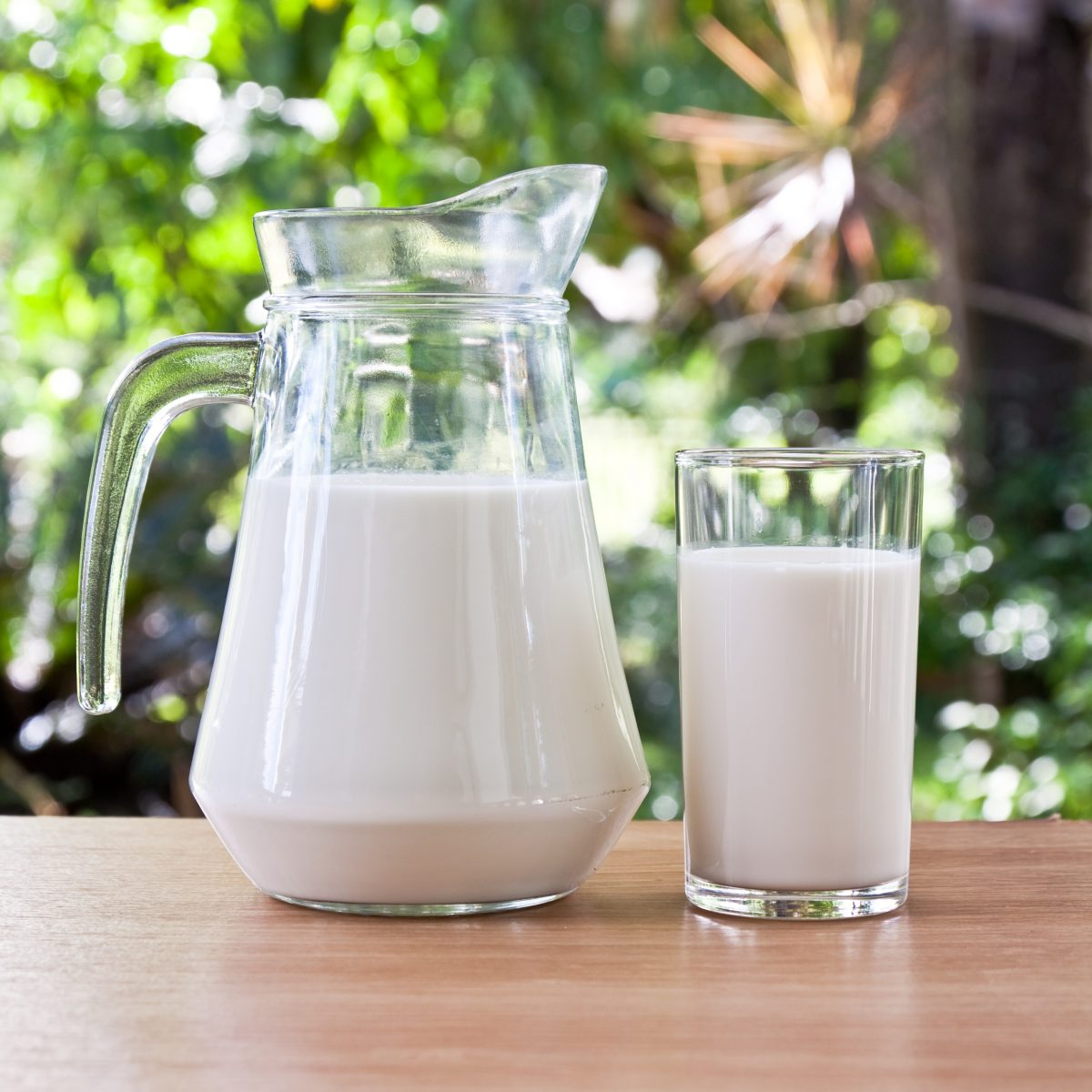 Dairy Free Milk Recipe