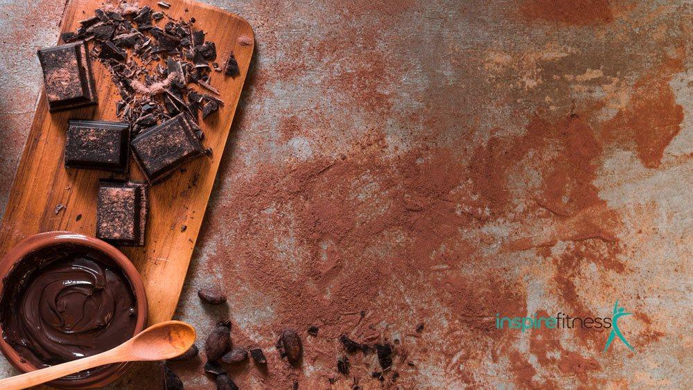 Homemade Healthy Chocolate