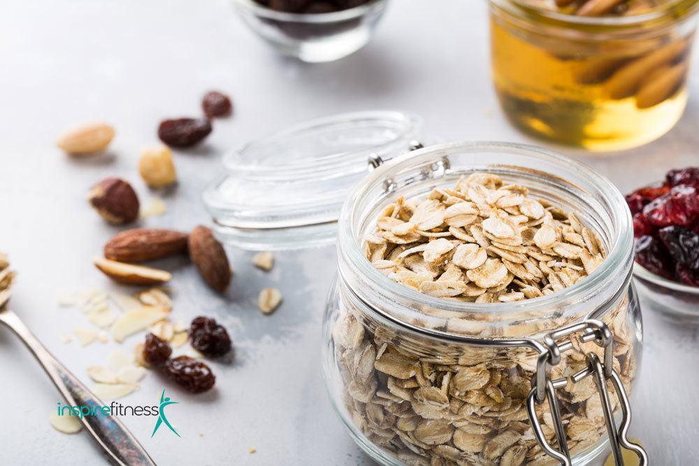 healthy gut food