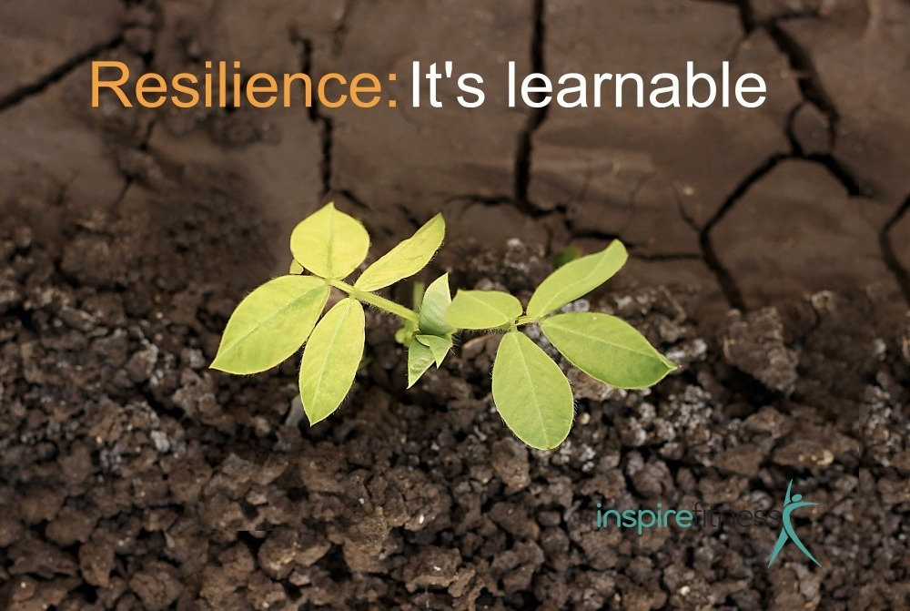 mental health and resilience building